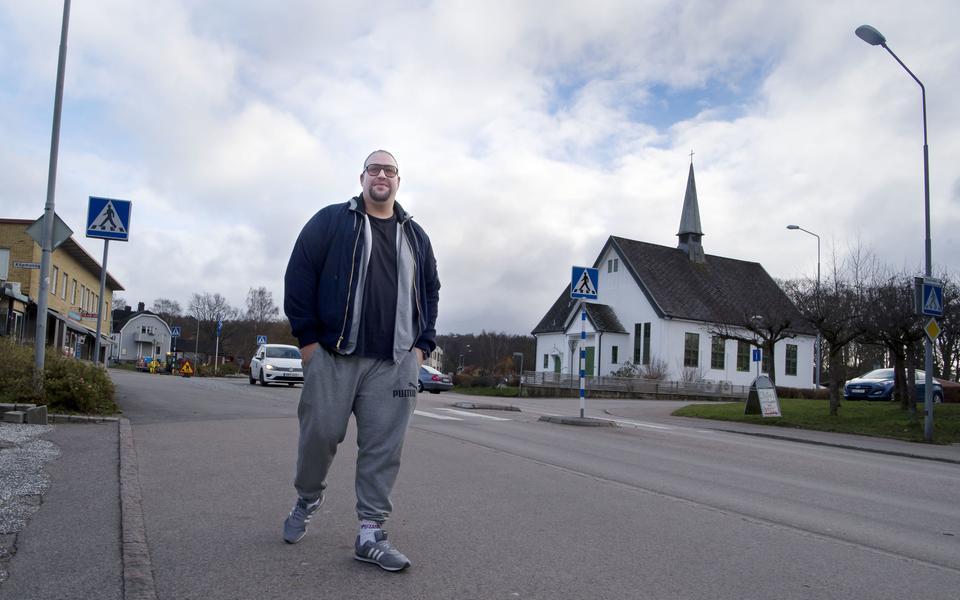 Mn i Oskarstrm - Singel i Sverige