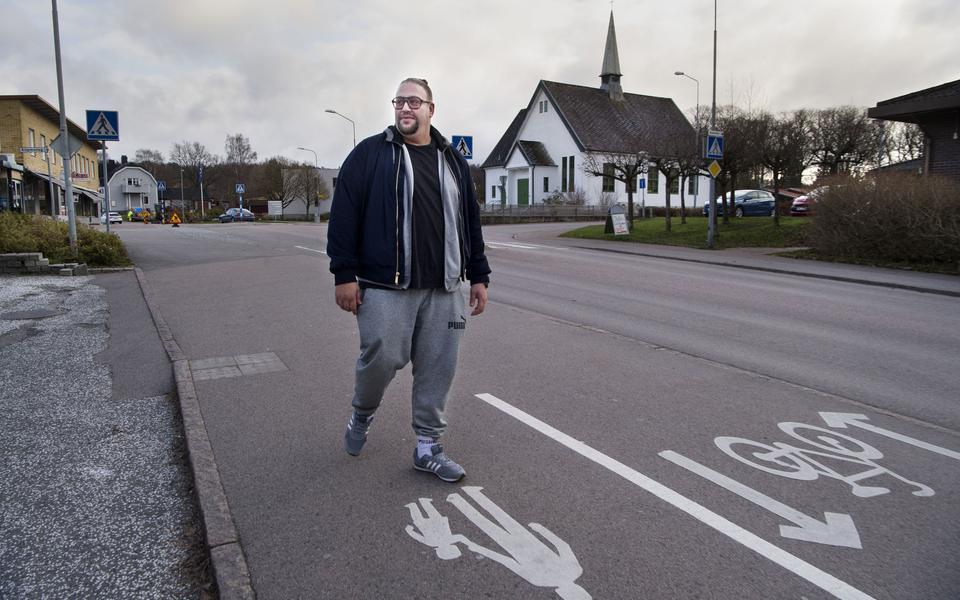 Stefan Elken, Margaretagatan 13, Oskarstrm | unam.net