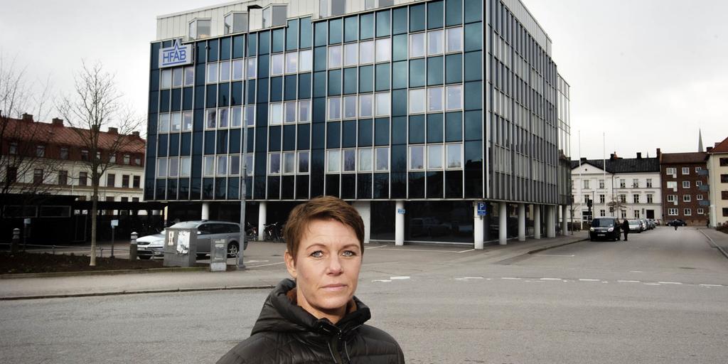 Drömmen om bostad i Halmstad stoppas av HFAB dfd8f0e61ab29