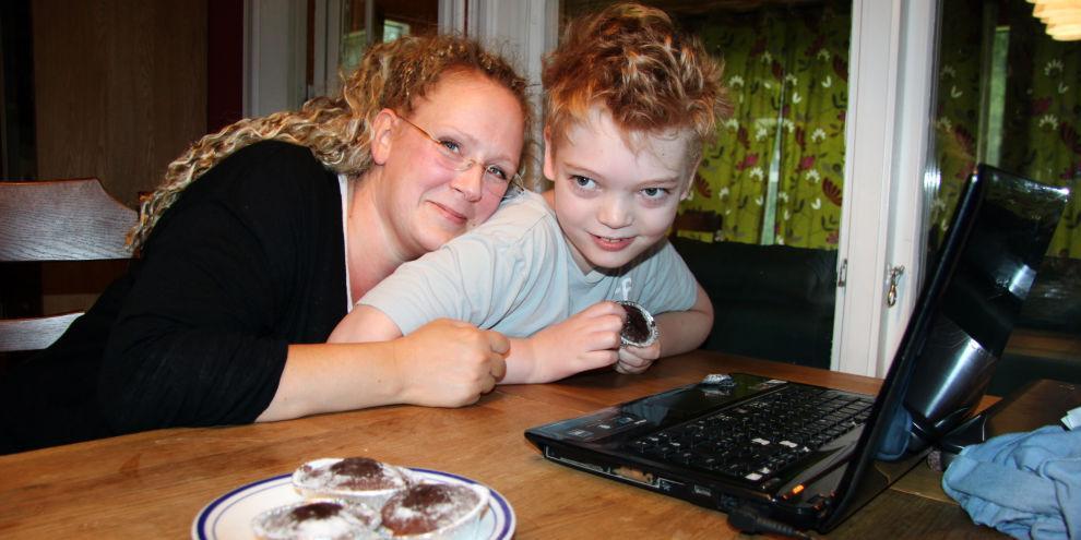 dravets syndrom blogg