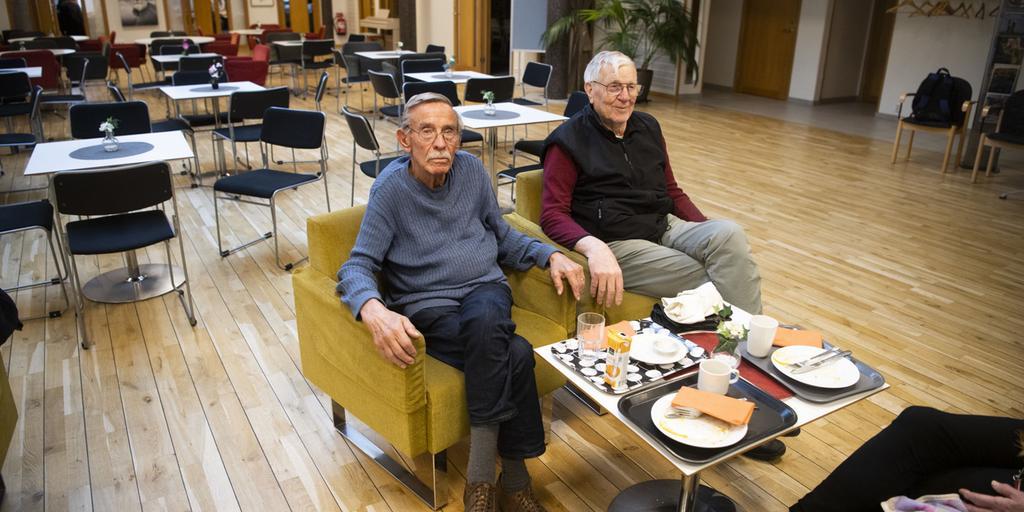Mtesplatser frivilligverksamhet - Hylte kommun
