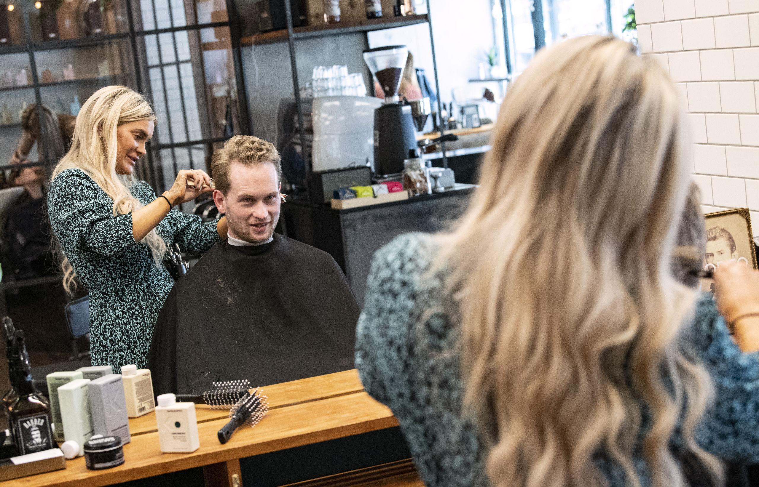 franska frisören alingsås