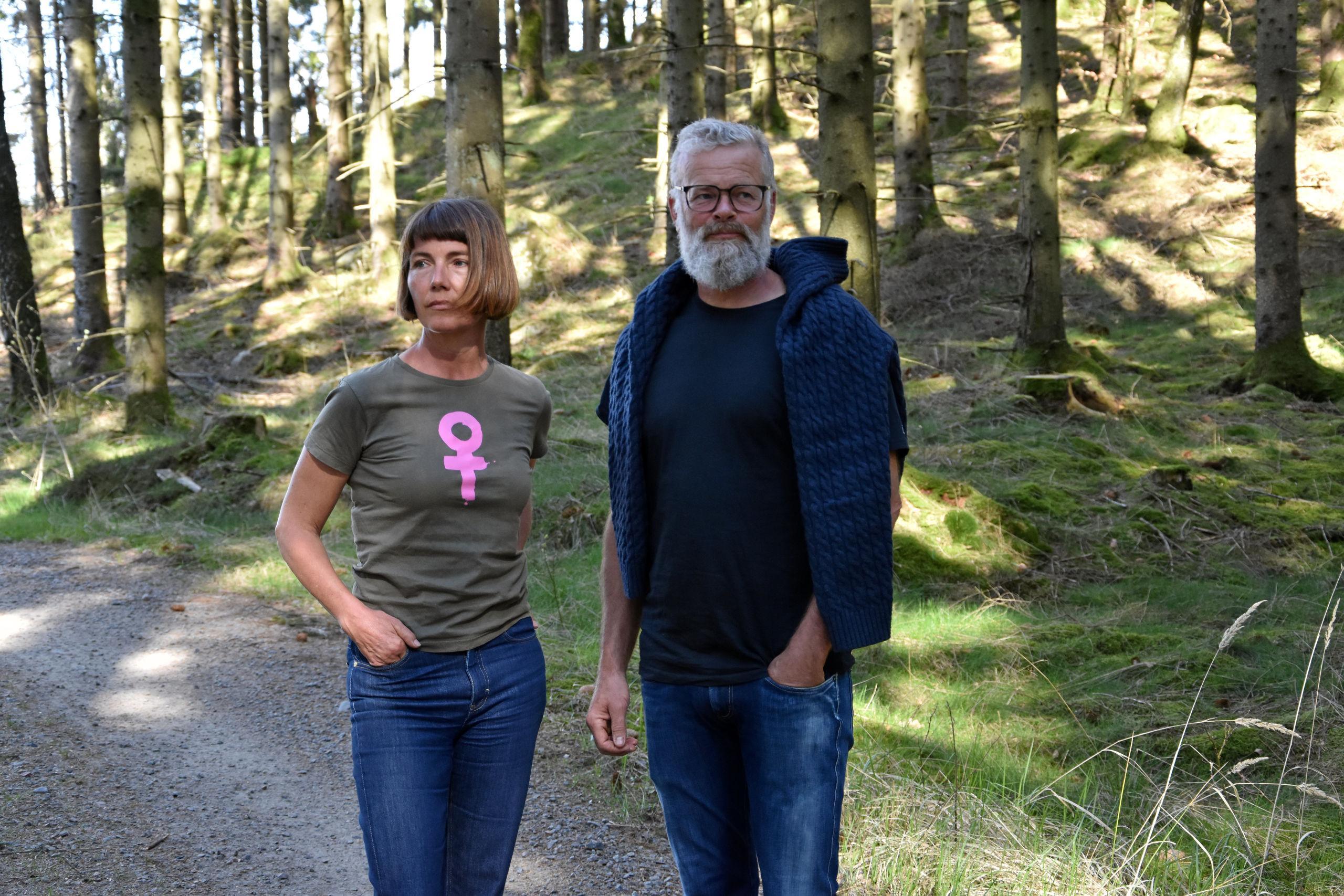Markägare är kritiska till turistinvasion i Åkulla bokskogar