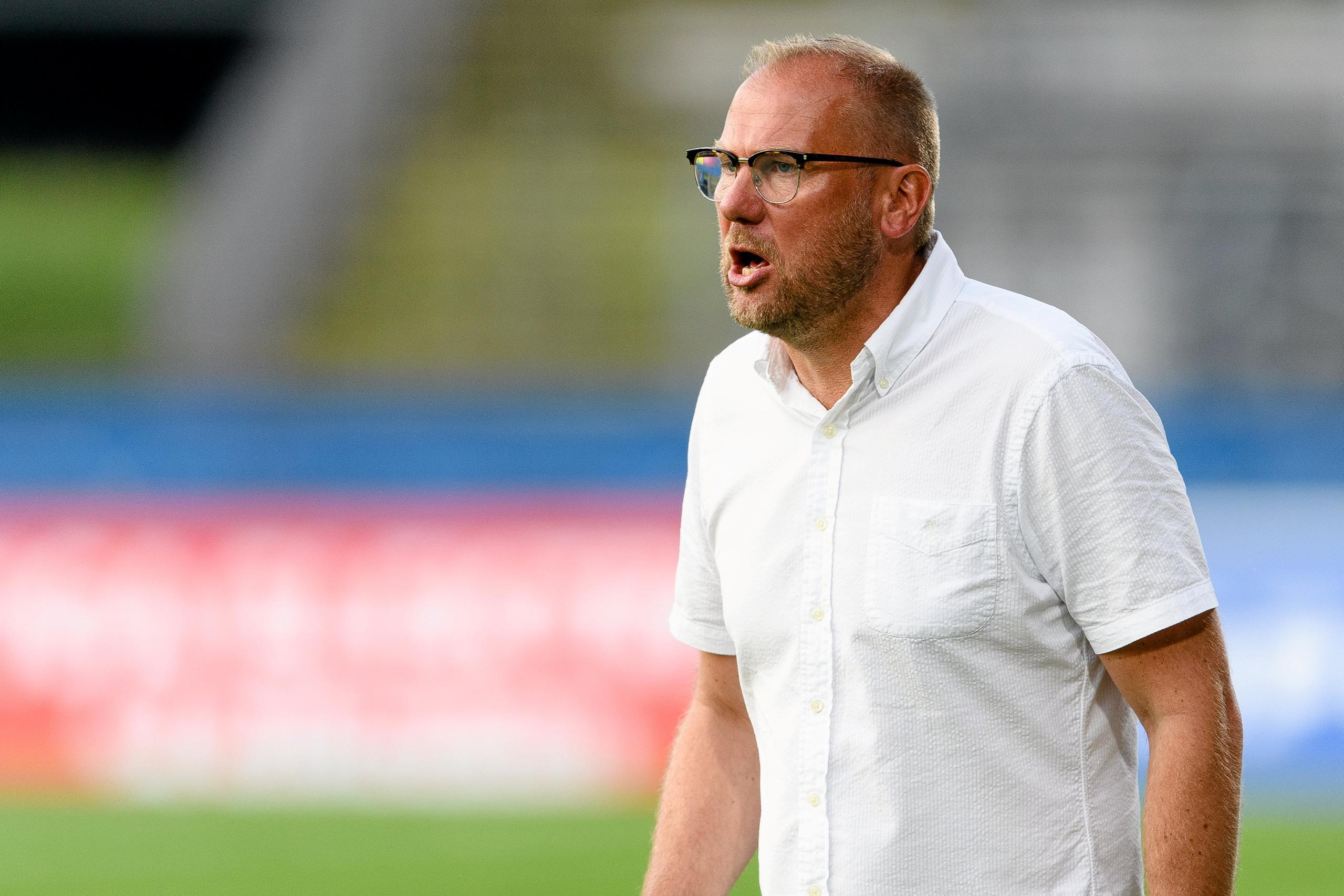 """Haglund frustrerad över nytt kryss: """"Ingen topprestation"""""""