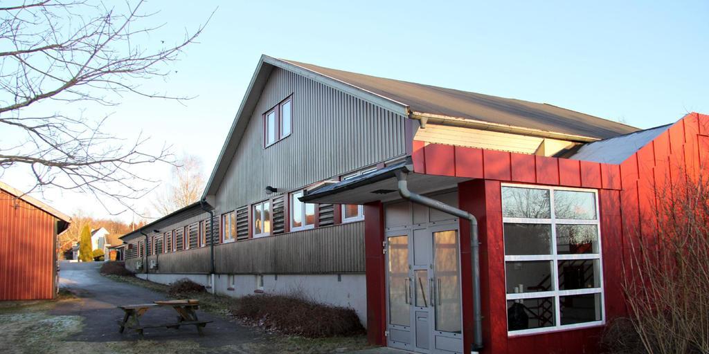 Gubbar fixar trffpunkt i Hylte | Hallandsposten - Hylte