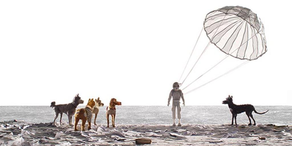 "Se trailern till Wes Andersons nya film ""Isle of Dogs"""
