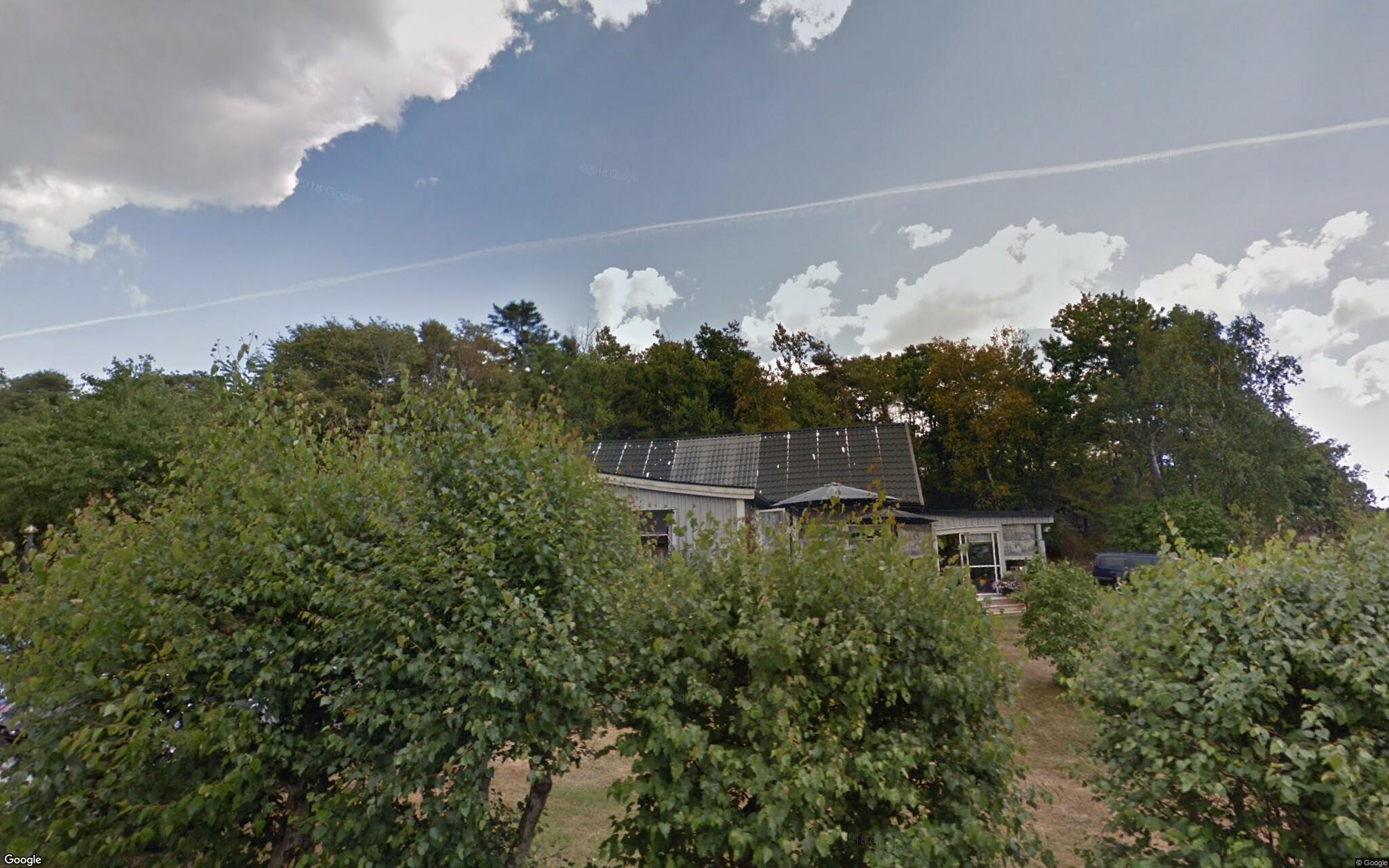 120 kvadratmeter stort hus i Falkenberg sålt för 4 425 000 kronor