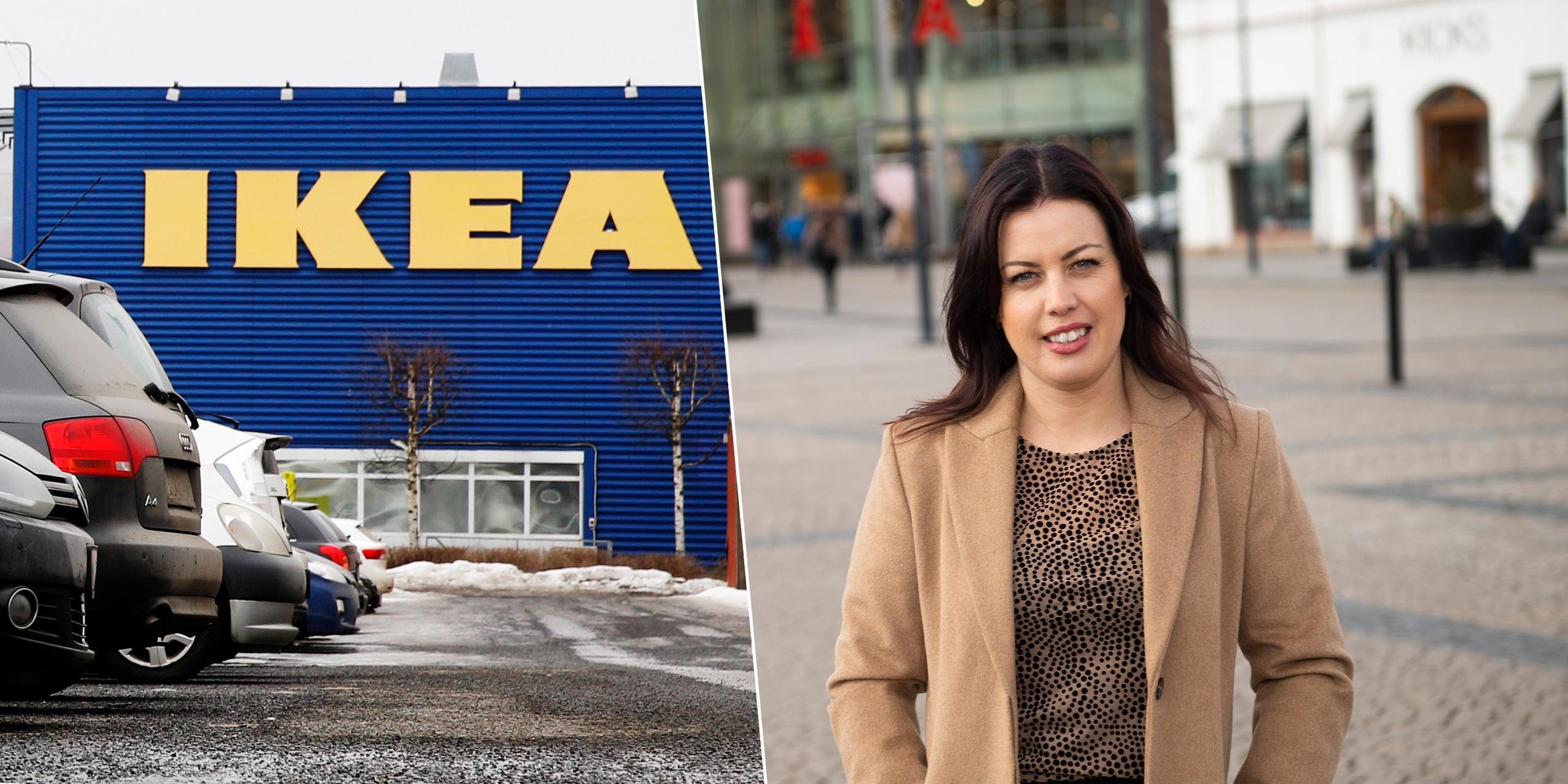 """Cityledaren om att gå miste om Ikea: """"Hade varit en dragare"""""""