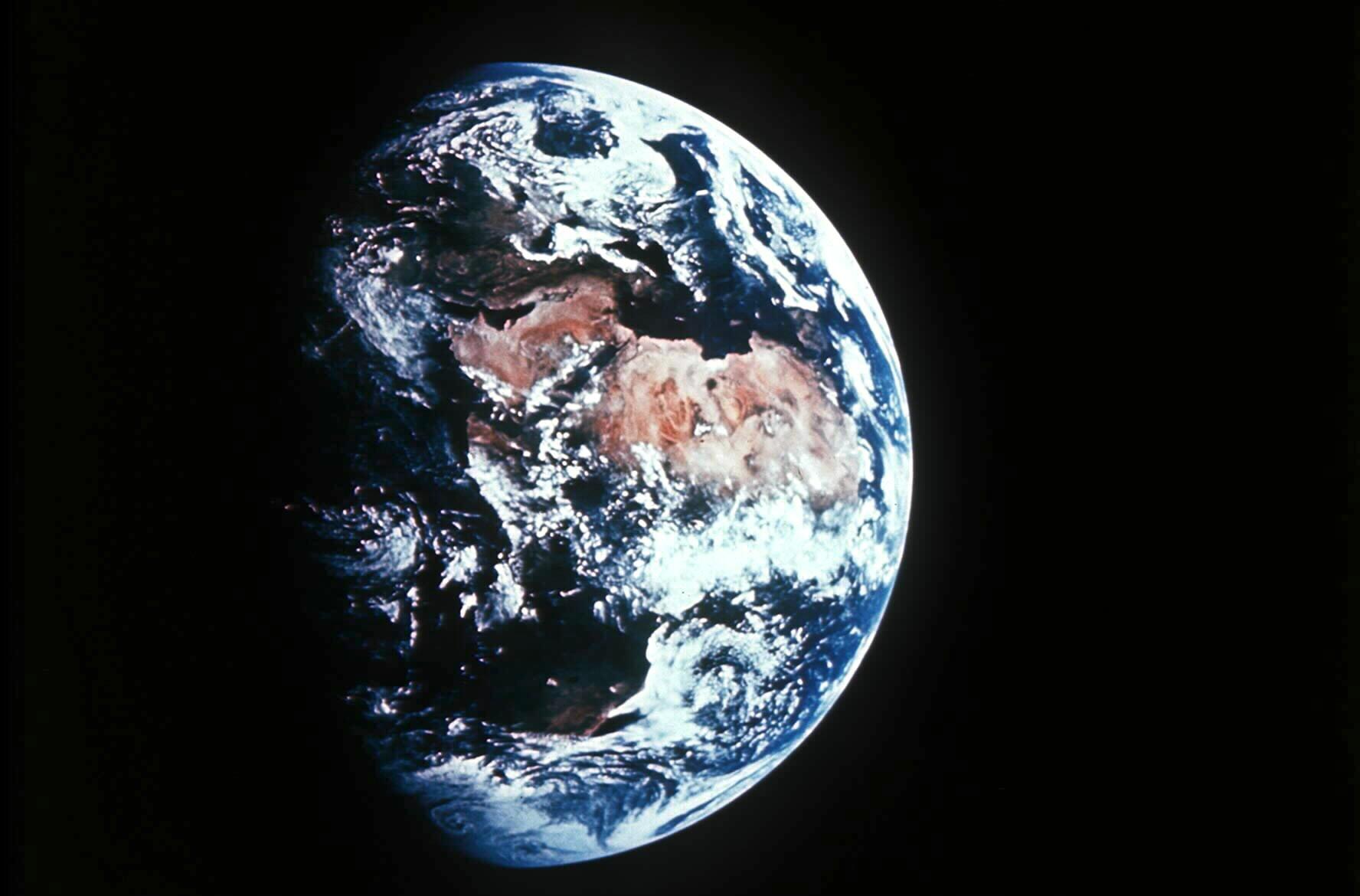 Jordens resurser är redan slut för i år