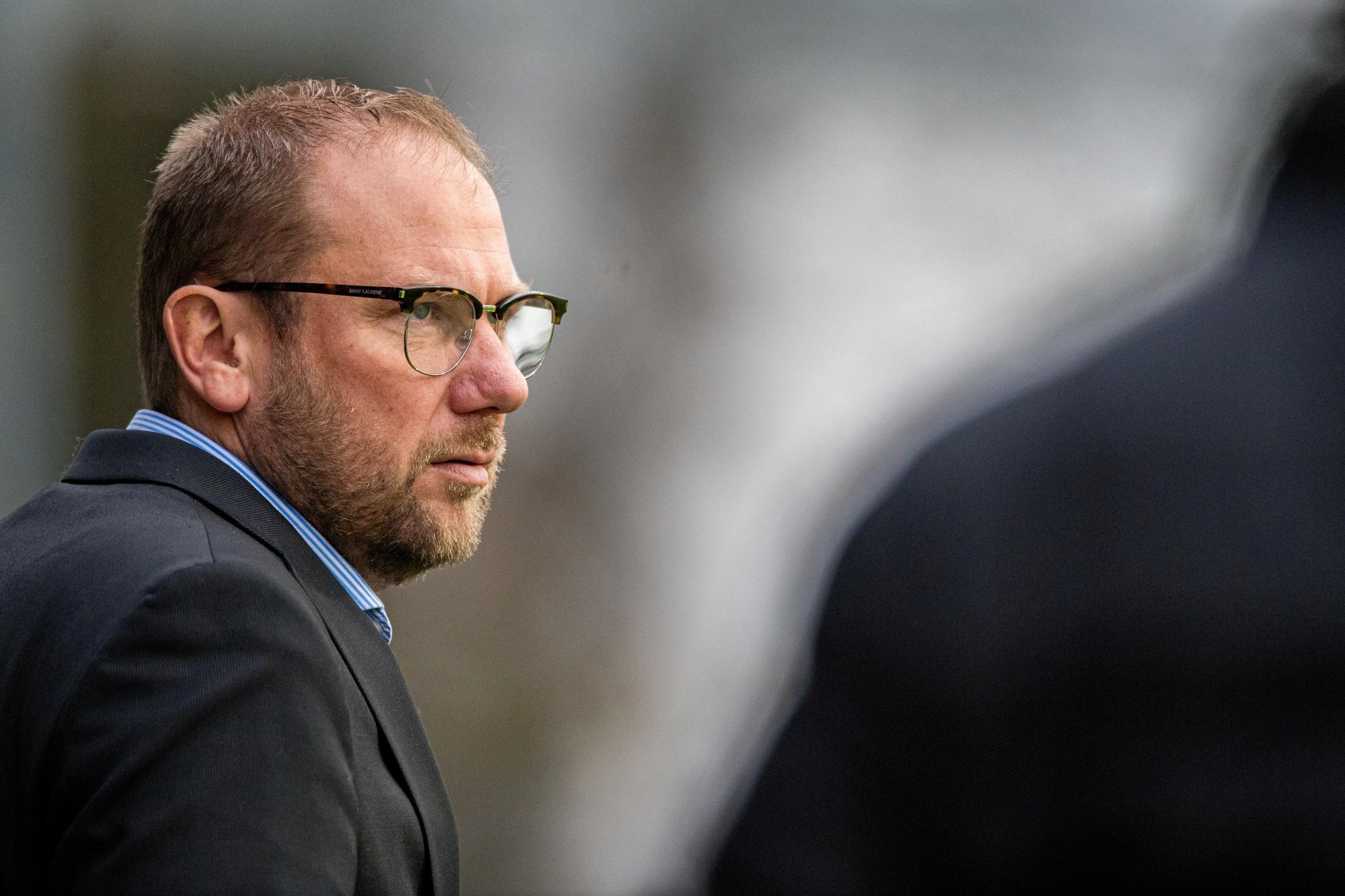 """HBK:s manager efter transferfönstret: """"Det blir tuffare – inget snack"""""""