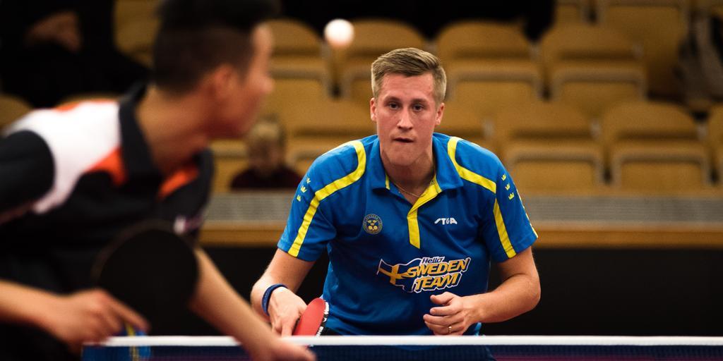 Mattias Karlsson vidare i Qatar Open | Hallandsposten ...