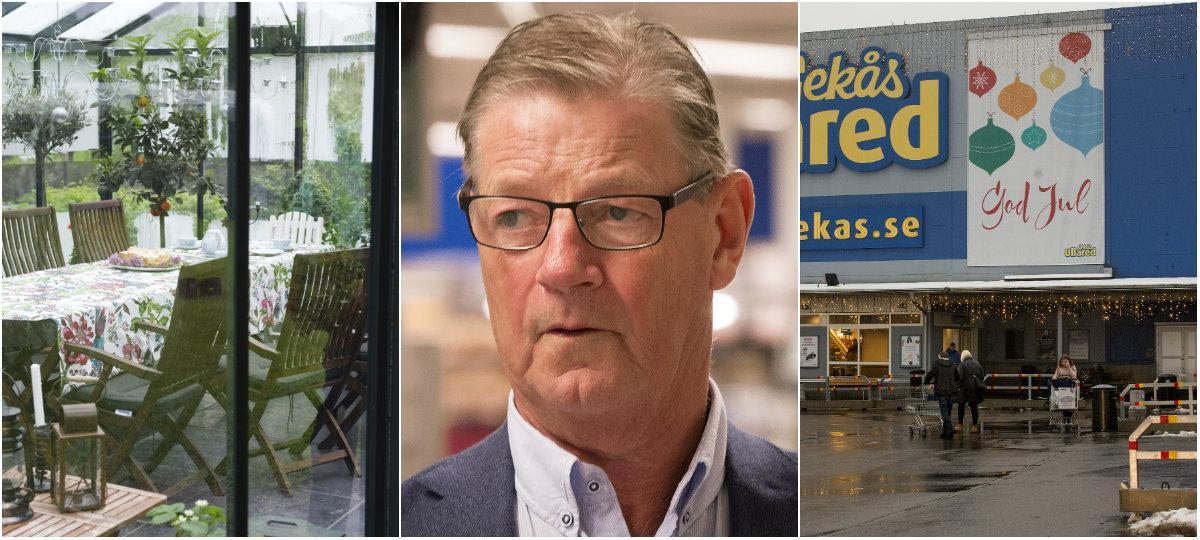 Marknaden For Tradgardsmobler Ar Jattestor Hallandsposten Halland